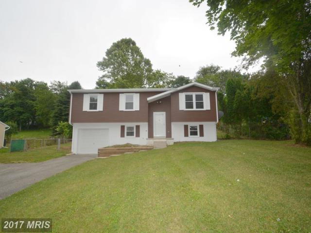 2911 Michelle Road, Manchester, MD 21102 (#CR10018187) :: Pearson Smith Realty