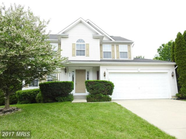 643 Matterhorn Road, Westminster, MD 21158 (#CR10021751) :: Pearson Smith Realty