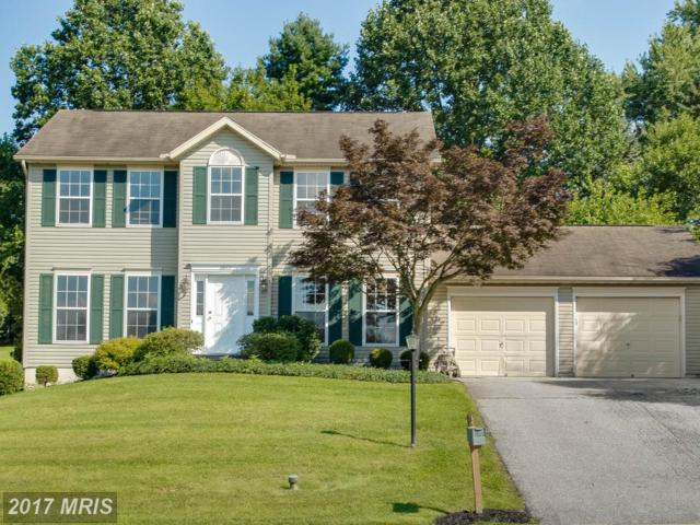 2817 Brougham Court, Manchester, MD 21102 (#CR10022182) :: Pearson Smith Realty