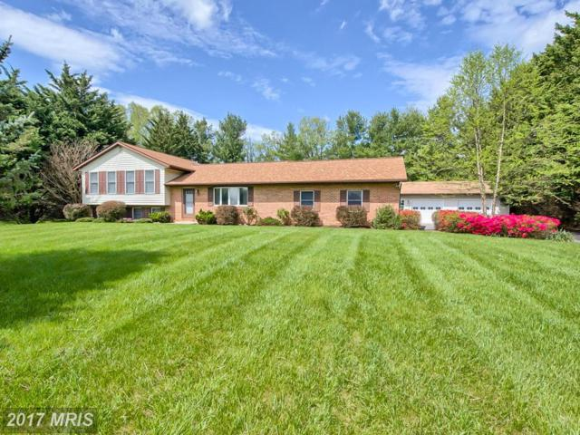 2660 Gilbert Road, Mount Airy, MD 21771 (#CR10023401) :: Pearson Smith Realty