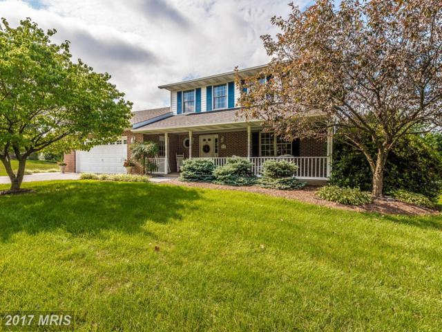 2665 Gilbert Road, Mount Airy, MD 21771 (#CR10023945) :: Pearson Smith Realty