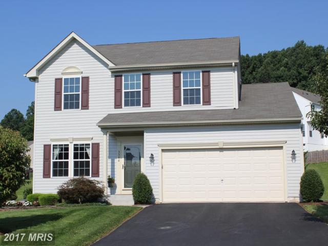 3304 Brewster Court, Manchester, MD 21102 (#CR10025139) :: LoCoMusings