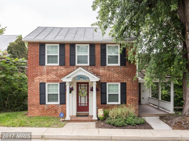 1346 Pleasant Valley Road, Westminster, MD 21158 (#CR10025226) :: Pearson Smith Realty