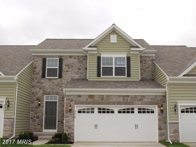 2853 Union Square, New Windsor, MD 21776 (#CR10026220) :: Pearson Smith Realty