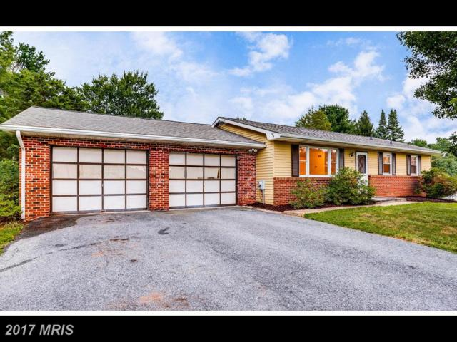 247 Obrecht Road, Sykesville, MD 21784 (#CR10027412) :: RE/MAX Advantage Realty