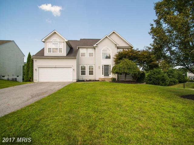 398 Hawthorne Court, Westminster, MD 21158 (#CR10029001) :: LoCoMusings