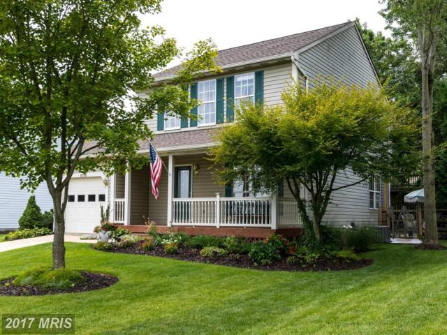 6154 Freedom Avenue, Sykesville, MD 21784 (#CR10031013) :: Pearson Smith Realty