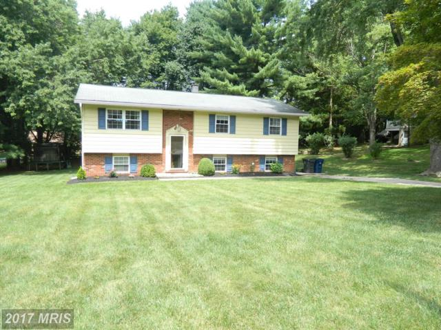 1016 Courtland Drive, Sykesville, MD 21784 (#CR10031235) :: RE/MAX Advantage Realty