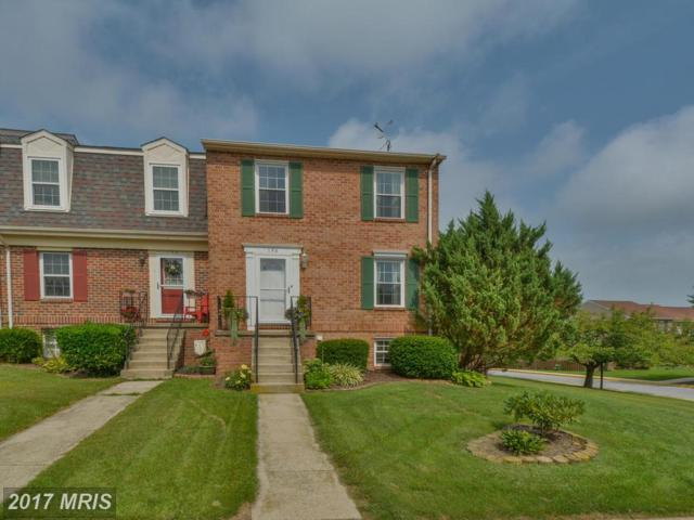 196 Alymer Court, Westminster, MD 21157 (#CR10032553) :: AJ Team Realty