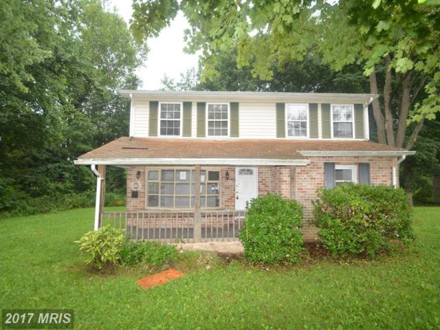 2737 Marston Road, New Windsor, MD 21776 (#CR10032890) :: Pearson Smith Realty