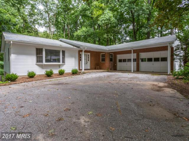 1234 Pouder Road, Sykesville, MD 21784 (#CR10032925) :: RE/MAX Advantage Realty