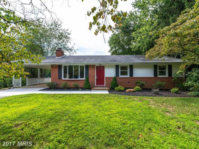 2203 Harvest Farm Road, Sykesville, MD 21784 (#CR10035132) :: Charis Realty Group