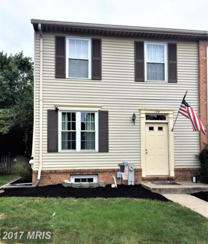 174 Laurier Drive, Westminster, MD 21157 (#CR10035914) :: The Bob Lucido Team of Keller Williams Integrity