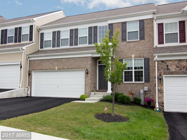 191 Greenvale Mews Drive #54, Westminster, MD 21157 (#CR10036187) :: Pearson Smith Realty