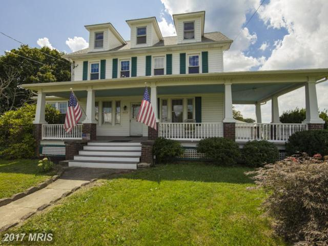 1777 Old Westminster Pike, Westminster, MD 21157 (#CR10036225) :: Pearson Smith Realty