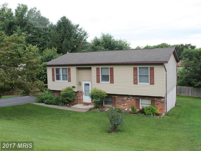 2814 Bachman Court, Manchester, MD 21102 (#CR10036425) :: The Bob Lucido Team of Keller Williams Integrity