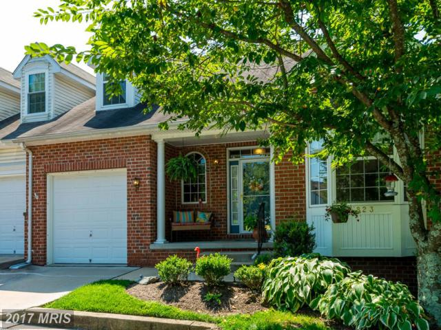 823 Hemingford Court #25, Westminster, MD 21158 (#CR10037056) :: Pearson Smith Realty