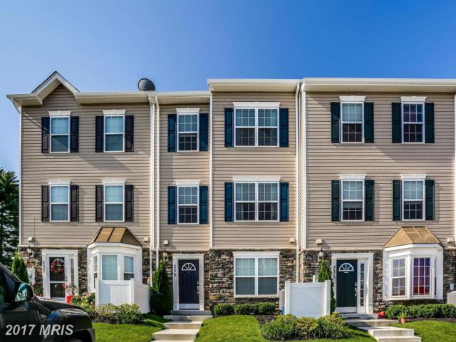 6515 Dundee Drive #236, Eldersburg, MD 21784 (#CR10037973) :: Pearson Smith Realty