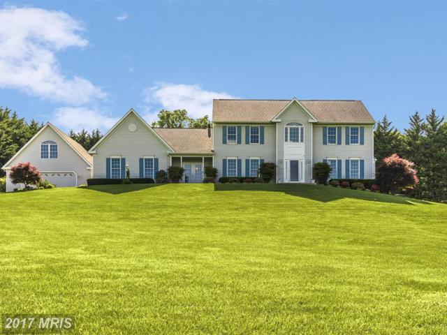 6090 Yorktown Road, Mount Airy, MD 21771 (#CR10038015) :: ReMax Plus