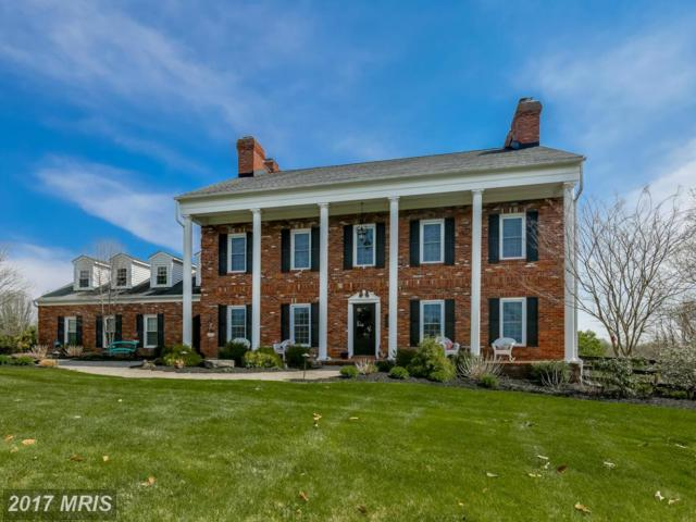 2311 Gillis Road, Mount Airy, MD 21771 (#CR10038455) :: ReMax Plus