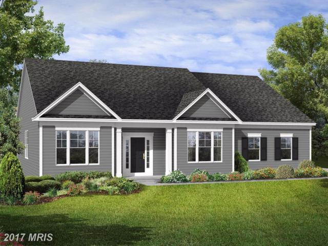 194 Rochester Drive, Westminster, MD 21157 (#CR10040617) :: LoCoMusings