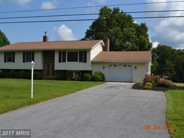756 Holliday Lane, Westminster, MD 21157 (#CR10040881) :: Pearson Smith Realty