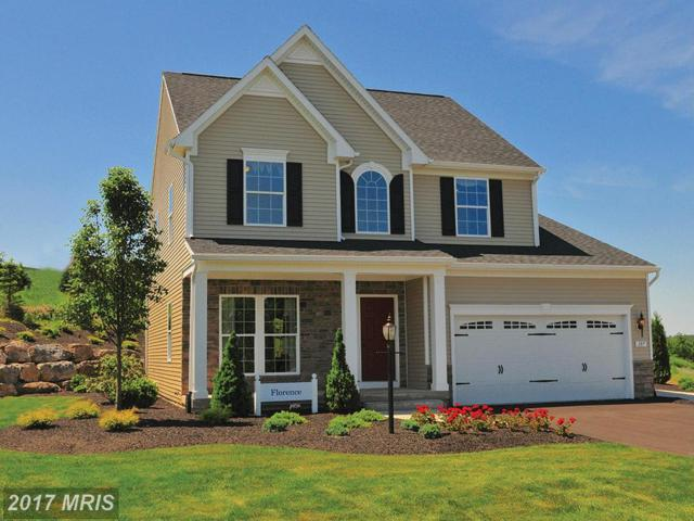 266 Meadow Creek Court Homesite 31, Westminster, MD 21158 (#CR10041582) :: Pearson Smith Realty
