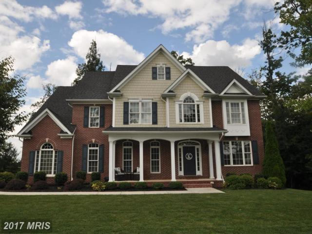 1190 Margath Road, Westminster, MD 21157 (#CR10042000) :: Pearson Smith Realty