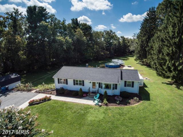 2011 Sherryl Avenue, Sykesville, MD 21784 (#CR10042820) :: Keller Williams Pat Hiban Real Estate Group
