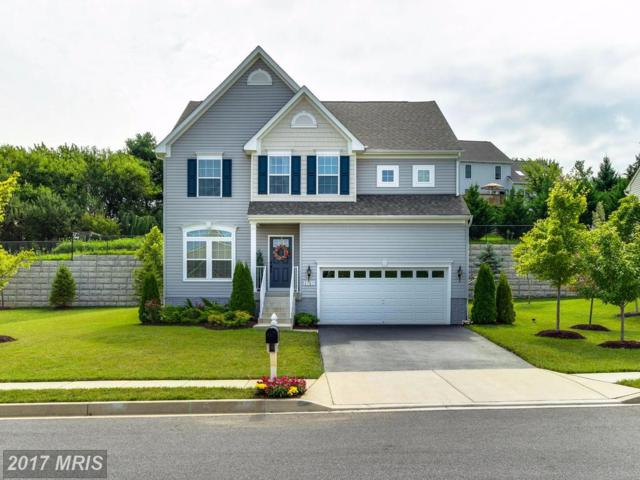 2101 Fieldbrook Lane, Mount Airy, MD 21771 (#CR10043390) :: Pearson Smith Realty