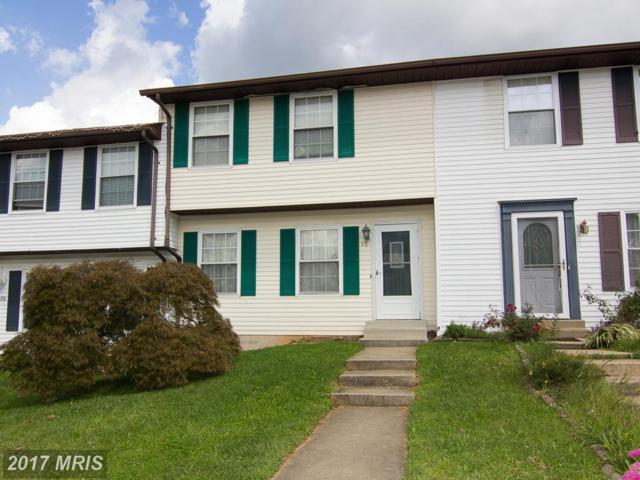 754 Windsor Drive, Westminster, MD 21158 (#CR10043417) :: Pearson Smith Realty