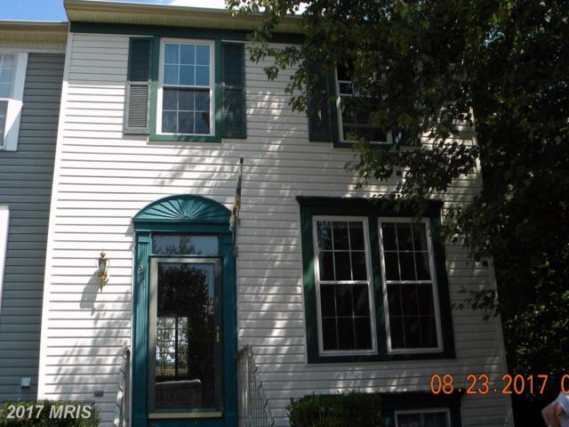 371 Doral Court, Westminster, MD 21158 (#CR10045273) :: LoCoMusings