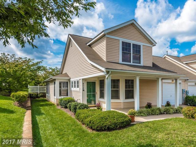 804 Candy Apple Avenue, Mount Airy, MD 21771 (#CR10045659) :: LoCoMusings