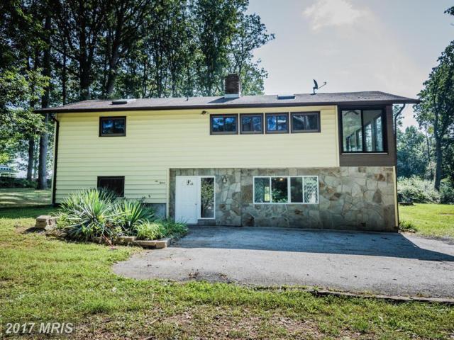 615 Ridge Road, Finksburg, MD 21048 (#CR10046312) :: Pearson Smith Realty