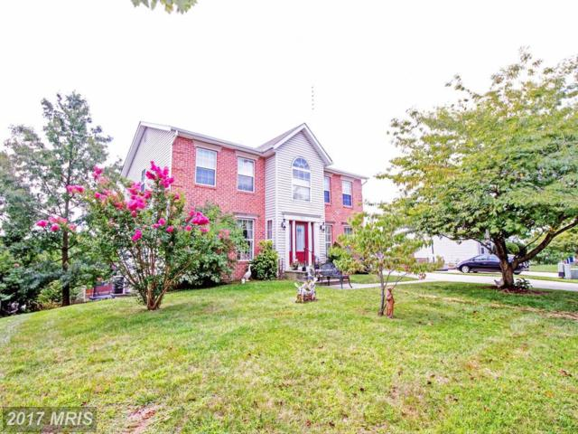 711 Collier Court, Westminster, MD 21158 (#CR10048259) :: Pearson Smith Realty
