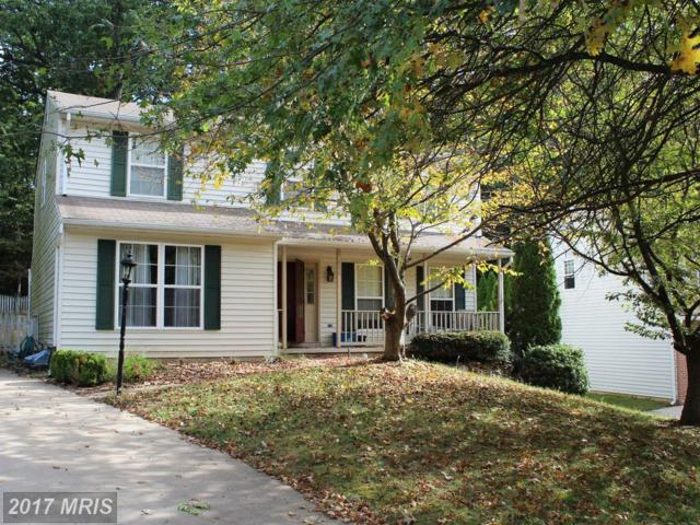 738 Spotters Court, Hampstead, MD 21074 (#CR10048943) :: The Maryland Group of Long & Foster