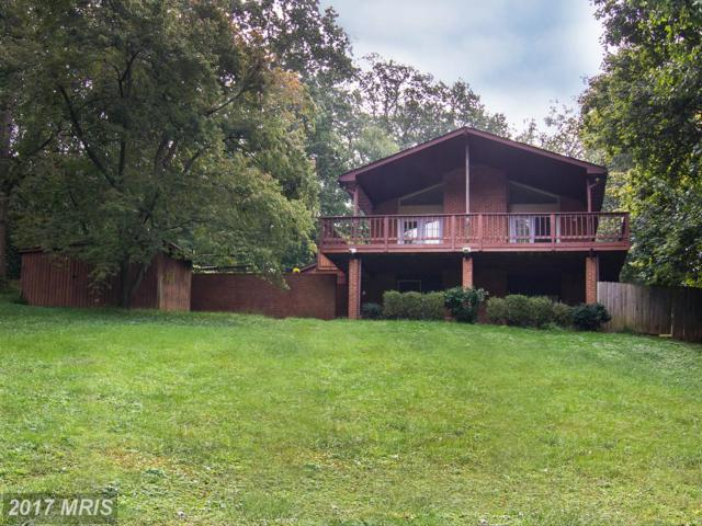 2603 Manchester Road, Westminster, MD 21157 (#CR10049000) :: Pearson Smith Realty