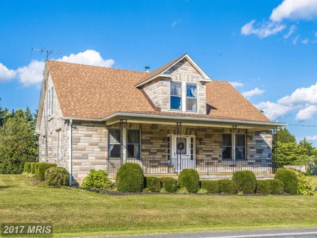 2601 Gillis Road, Mount Airy, MD 21771 (#CR10049028) :: Pearson Smith Realty