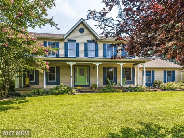 7017 Eden Mill Road, Woodbine, MD 21797 (#CR10049295) :: Pearson Smith Realty