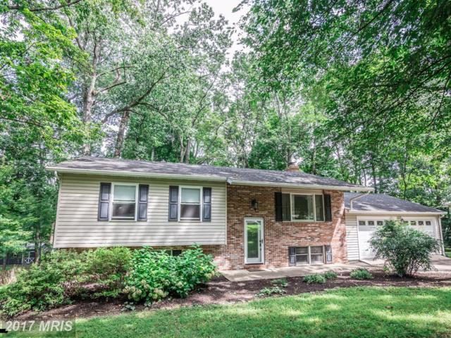 2420 Clydesdale Road, Finksburg, MD 21048 (#CR10050807) :: Pearson Smith Realty