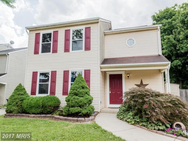 6408 Tamarack Circle, Sykesville, MD 21784 (#CR10054578) :: Pearson Smith Realty