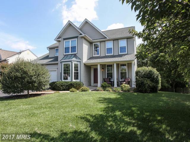 842 Caren Drive, Eldersburg, MD 21784 (#CR10055306) :: Keller Williams Pat Hiban Real Estate Group