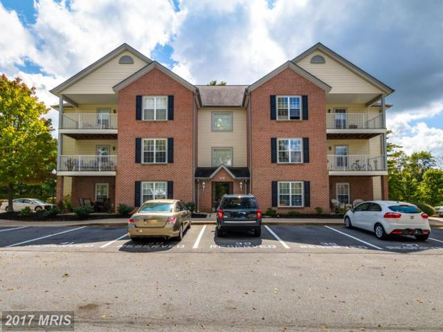 26 Bella Vita Court 2D, Westminster, MD 21157 (#CR10055750) :: The Maryland Group of Long & Foster