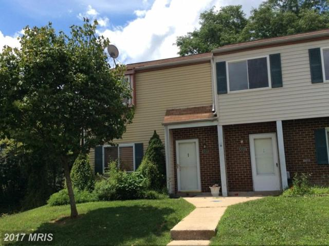 4305 White Oak Court, Hampstead, MD 21074 (#CR10055962) :: Pearson Smith Realty