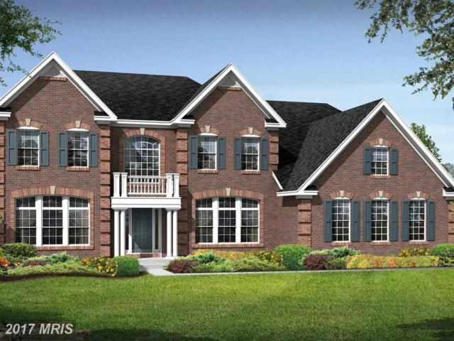 703 Chimney Rock Court, Sykesville, MD 21784 (#CR10056951) :: Wes Peters Group