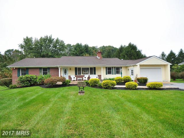 4012 Robin Hood Way, Sykesville, MD 21784 (#CR10057631) :: Keller Williams Pat Hiban Real Estate Group