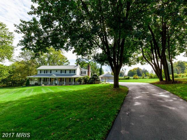 3877 Gamber Road, Finksburg, MD 21048 (#CR10059197) :: LoCoMusings
