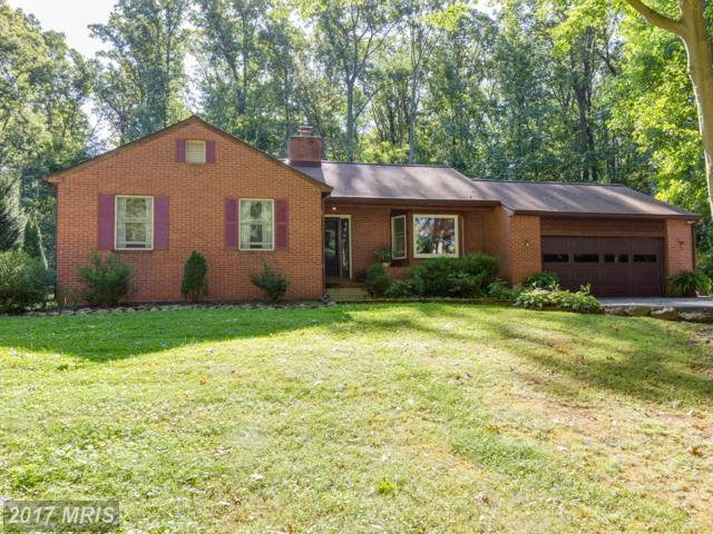 1425-B Ridge Road, Westminster, MD 21157 (#CR10059465) :: Pearson Smith Realty