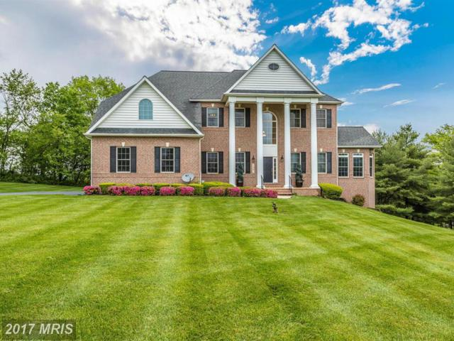 5891 Talamore Drive, Mount Airy, MD 21771 (#CR10059475) :: LoCoMusings