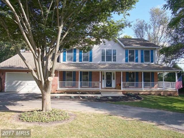 2711-R Gillis Road, Mount Airy, MD 21771 (#CR10060441) :: Ultimate Selling Team